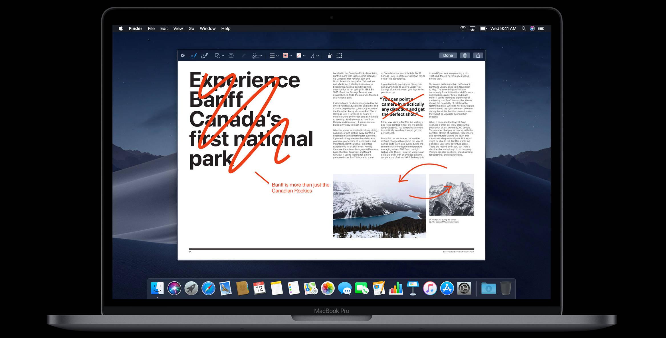 macOS 10.15 iOS 13 kiedy premiera WWDC 2019 Apple RAID QuickTime 7