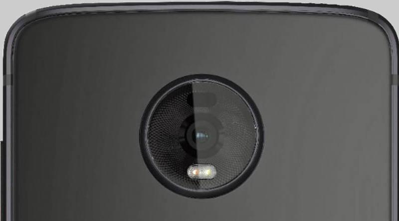 Motorola Moto Z4 cena kiedy premiera rendery Evleaks plotki przecieki specyfikacja techniczna