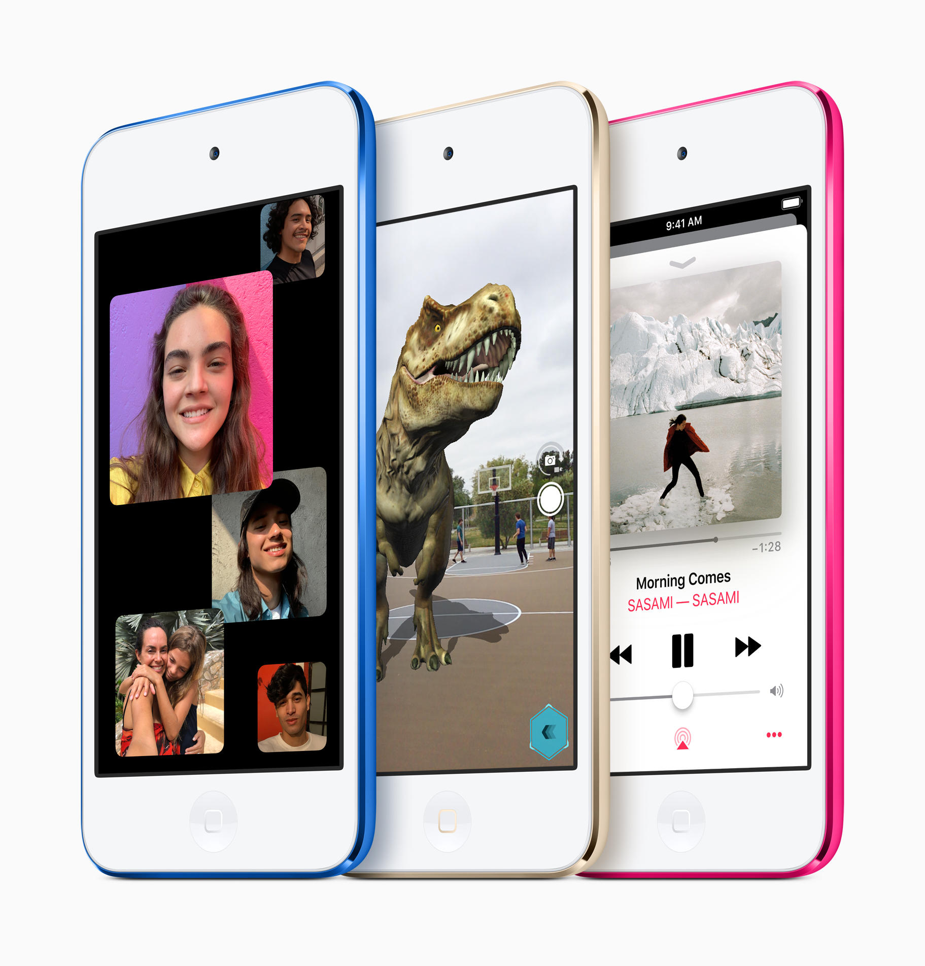 iPod touch 7. generacji Apple A10 iPhone 7 cena premiera specyfikacja techniczna opinie gdzie kupić najtaniej w Polsce