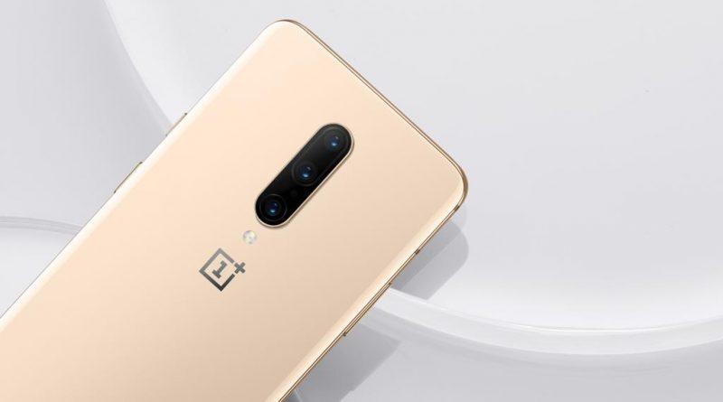 OnePlus 7 Pro cena Almond premiera specyfikacja techniczna opinie kiedy przedsprzedaż gdzie kupić najtaniej w Polsce opinie