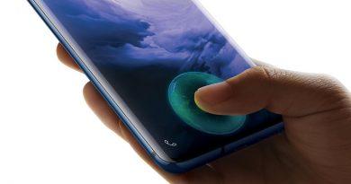 Huawei Mate 30 Pro może dostać ekran z funkcją, którą ma OnePlus 7 Pro