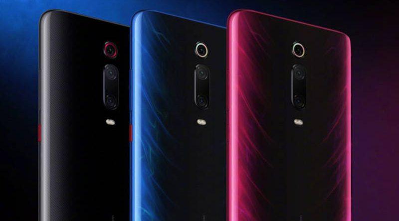 Premiera Redmi K20 Pro cena specyfikacja techniczna Xiaomi gdzie kupić najtaniej w Polsce opinie Pocophone F2