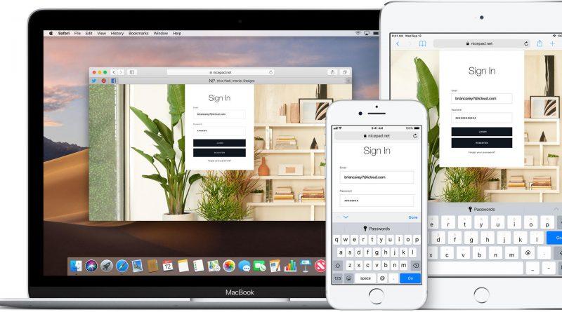 Apple Safari dla iOS najlepsze triki, sztuczki ukryte funkcje iPhone