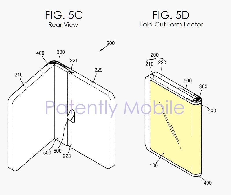 Samsung Galaxy Fold 2 kiedy premiera wygląd design plotki przecieki wycieki
