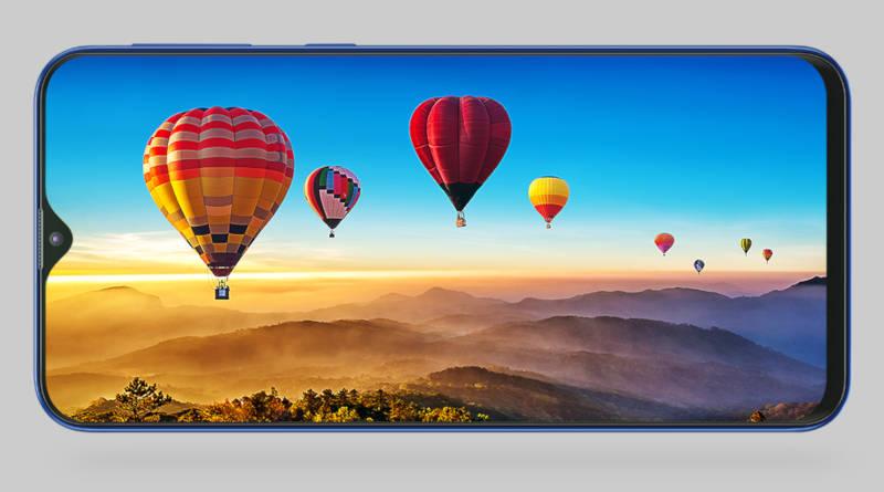 Samsung Galaxy M20 Power cena opinie specyfikacja techniczna gdzie kupić najtaniej w Polsce
