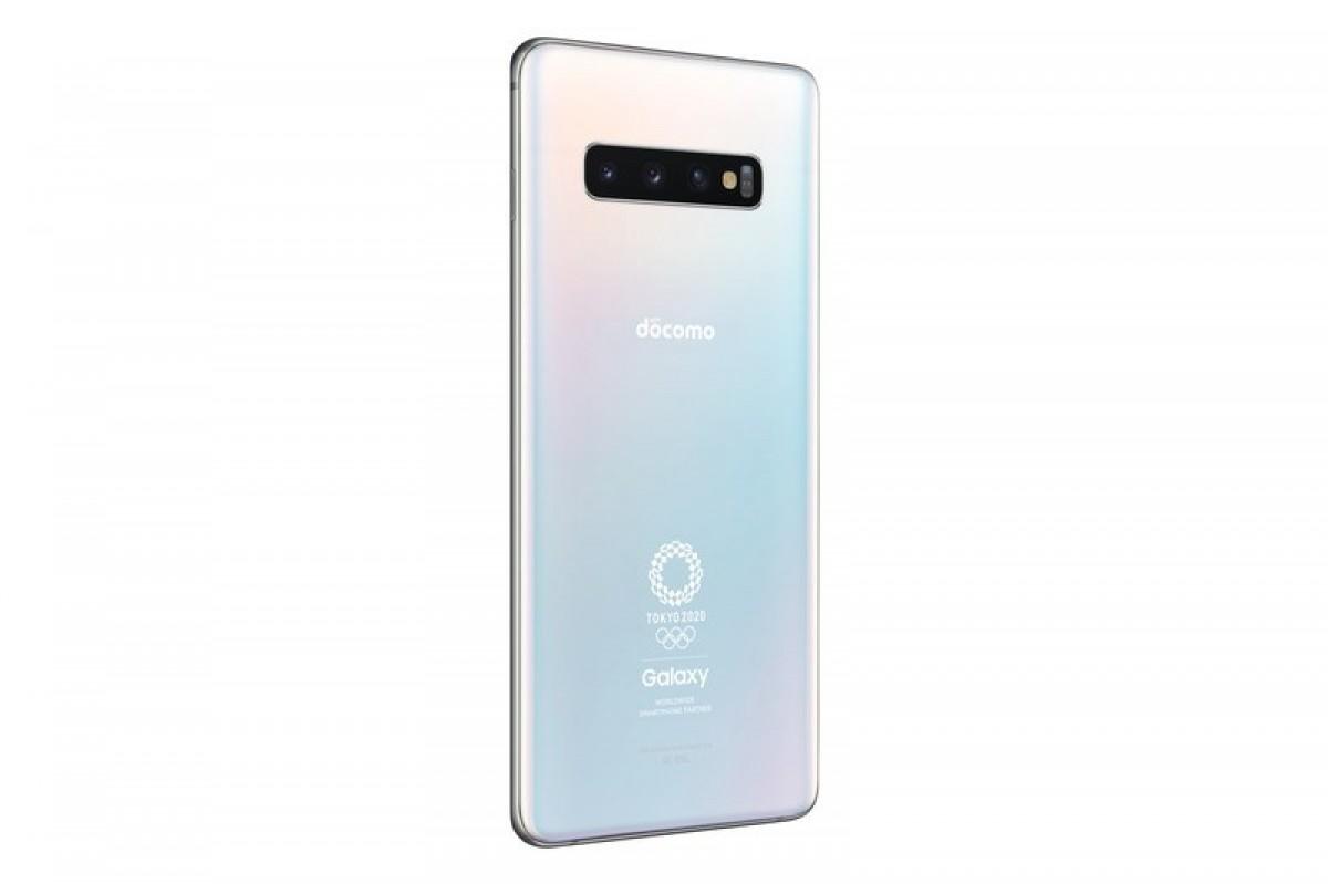 Samsung Galaxy S10 Plus Olympic Games Editio premiera olimpiada opinie gdzie kupić najtaniej w Polsce