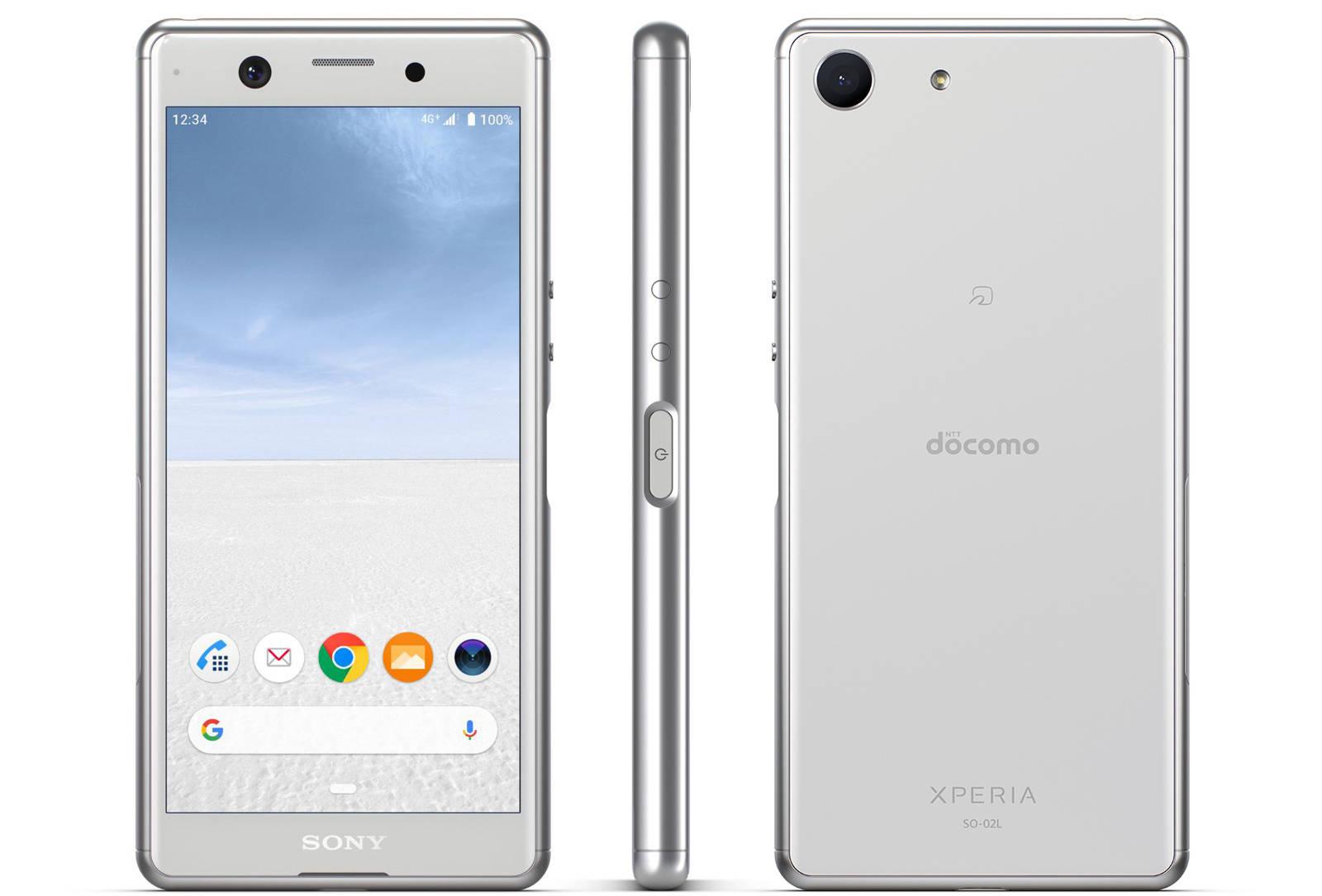 Sony Xperia Ace cena XZ4 Compact gdzie kupić najtaniej w Polsce premiera specyfikacja techniczna opinie