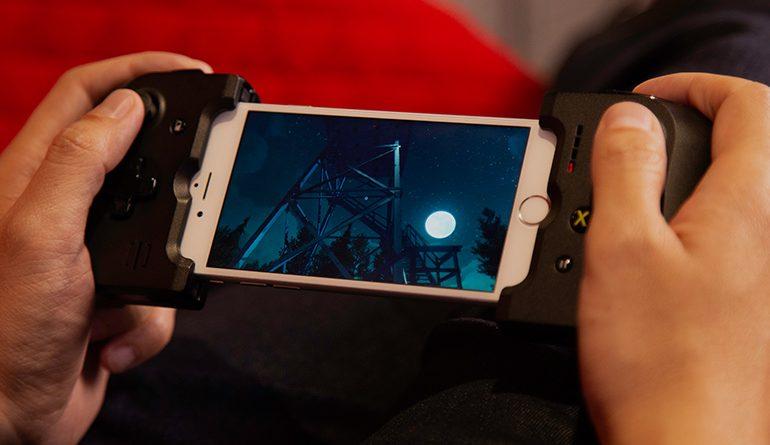 Valve Steam Link App Store Apple TV iPhone iPad aplikacje gry