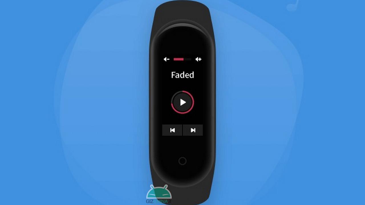 Xiaomi Mi Band 4 cena kiedy premiera plotki przecieki kolorowy ekranik specyfikacja techniczna funkcje