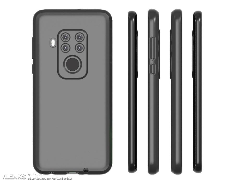 Motorola One Pro plotki przecieki wycieki kiedy premiera specyfikacja techniczna