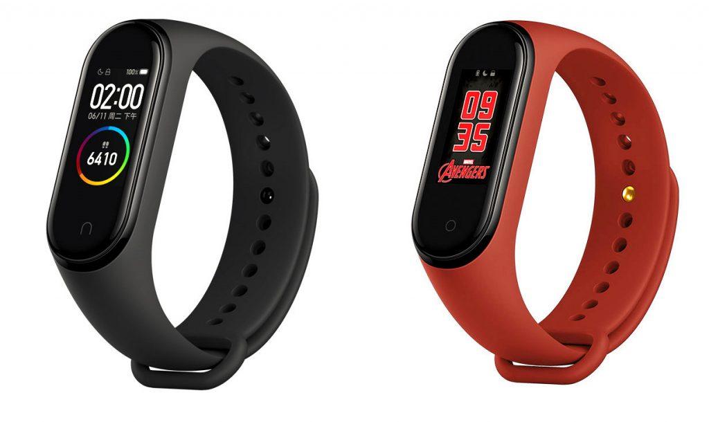 premiera Xiaomi Mi Band 4 cena specyfikacja techniczna funkcje gdzie kupić najtaniej w Polsce