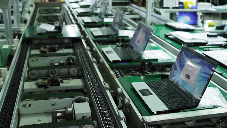 Huawei MateBook laptopy wstrzymany rozwój