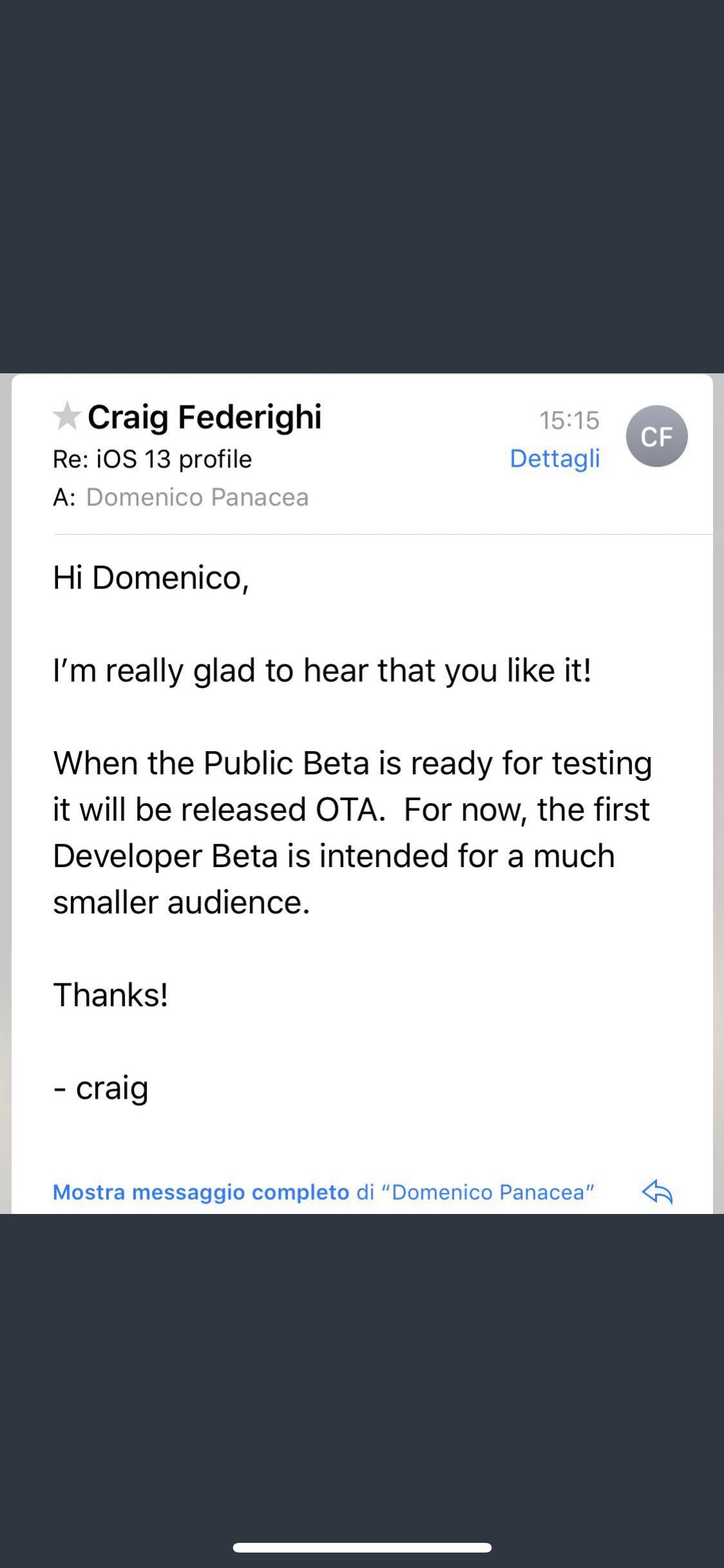 iOS 13 Public Beta kiedy jak zainstalować Apple beta Software Program OTA iPhone