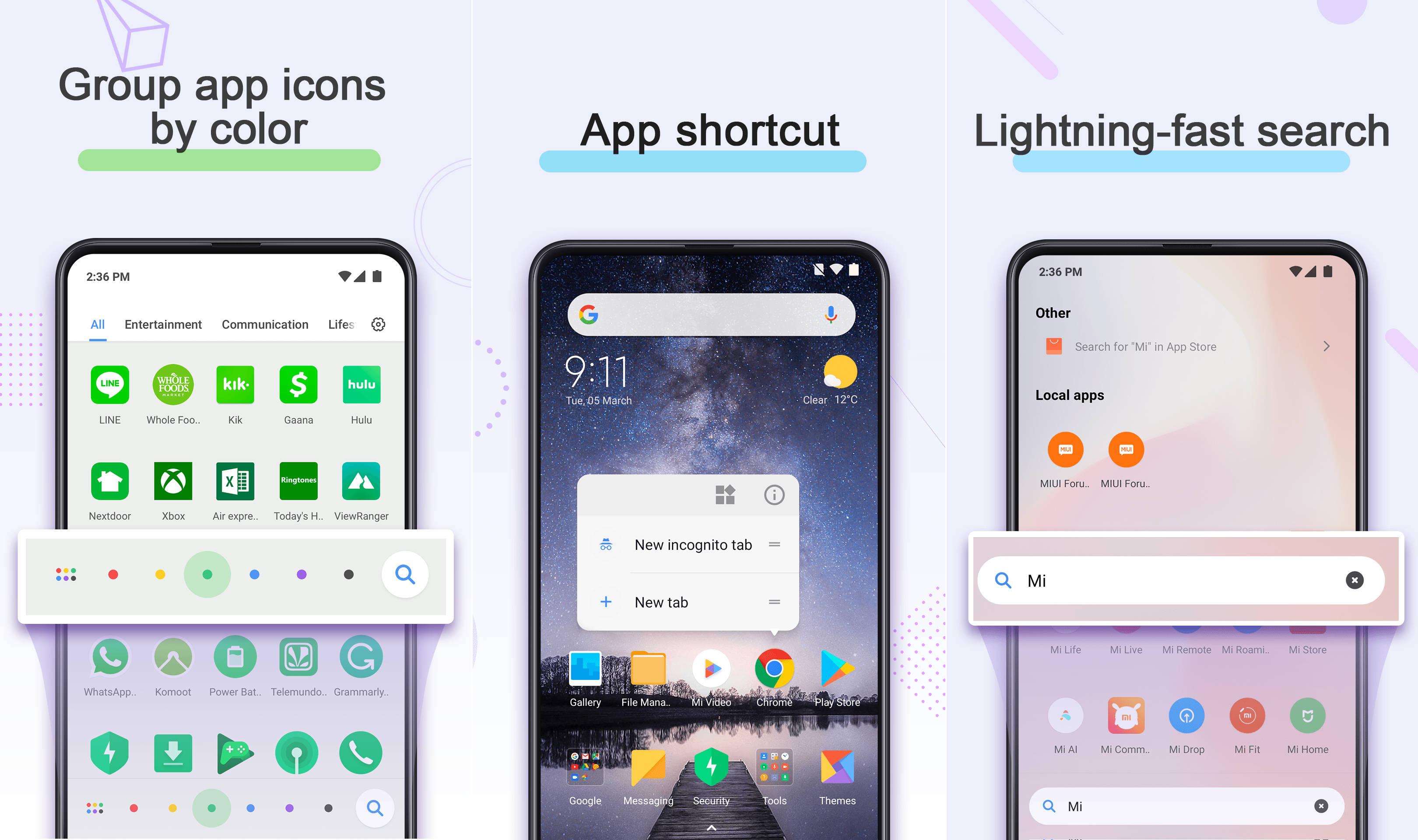 Pocophone F2 Xiaomi Redmi K20 Poco Launcher 2.0 kiedy premiera