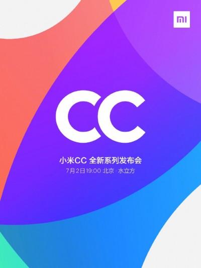 Xiaomi CC9 kiedy premiera data premiery plotki przecieki wycieki specyfikacja techniczna smartfony dla młodzieży