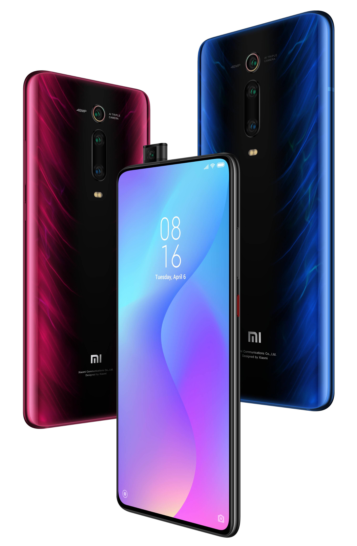 Xiaomi Mi 9T Pro cena kiedy premiera w Polsce gdzie kupić najtaniej opinie specyfikacja techniczna