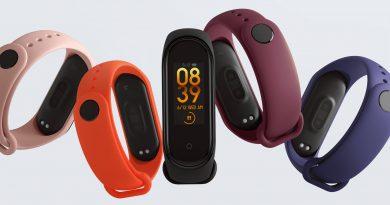 Xiaomi Mi Band 4 NFC wyprzedany w szybkim tempie