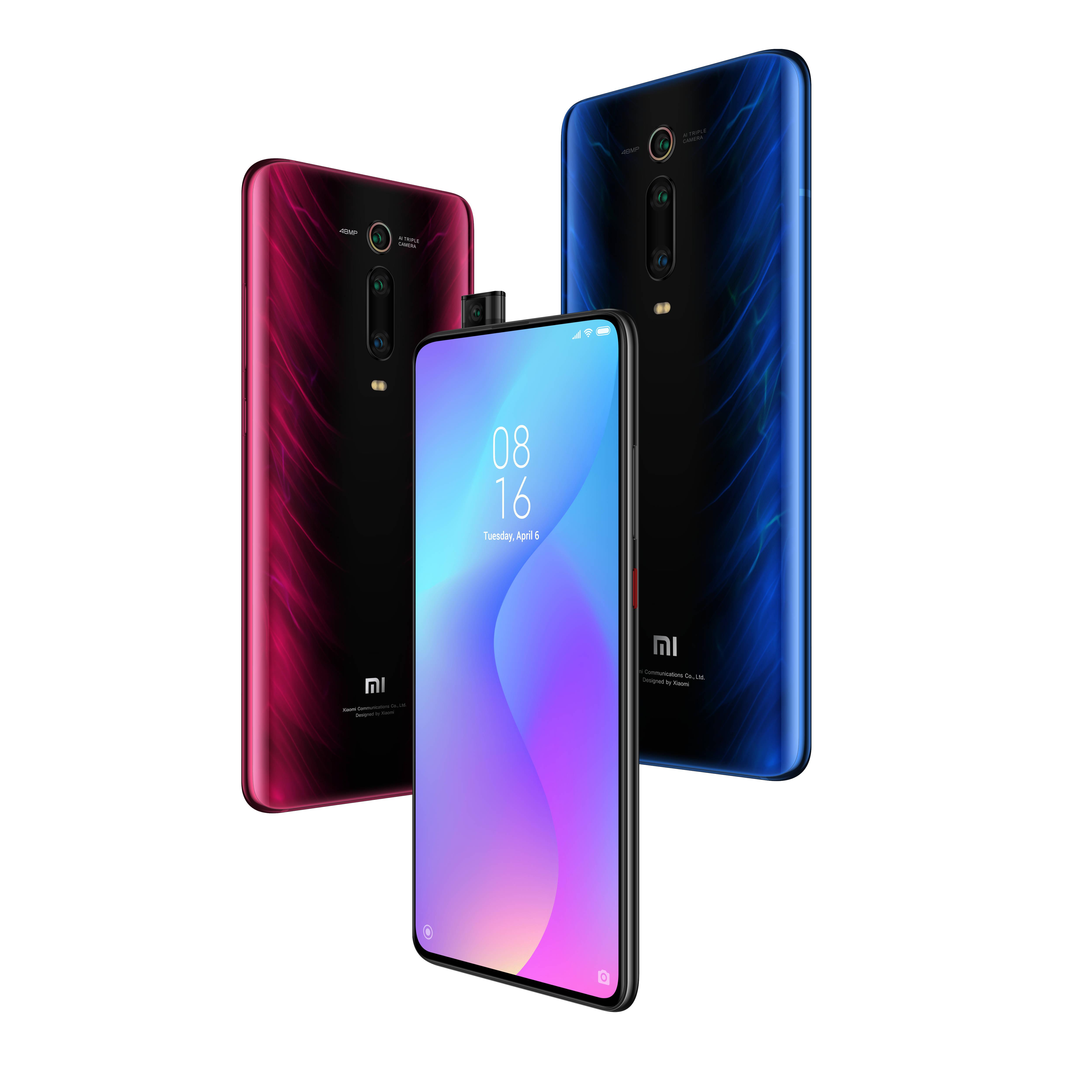 Xiaomi Mi 9T cena kiedy w Polsce specyfikacja techniczna opinie gdzie kupić najtaniej premiera