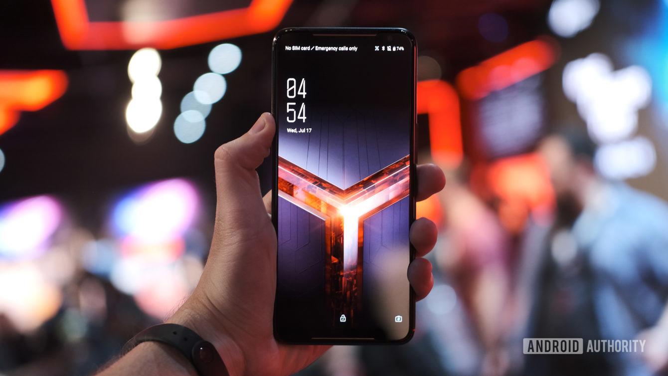 ASUS ROG Phone 2 cena premiera specyfikacja techniczna opinie gdzie kupić najtaniej w Polsce OnePlus 7 Pro