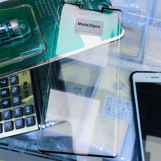 Huawei Mate 30 Pro kiedy premiera plotki przecieki wycieki jaki aparat fotograficzny opinie sensory obiektywy specyfikacja techniczna