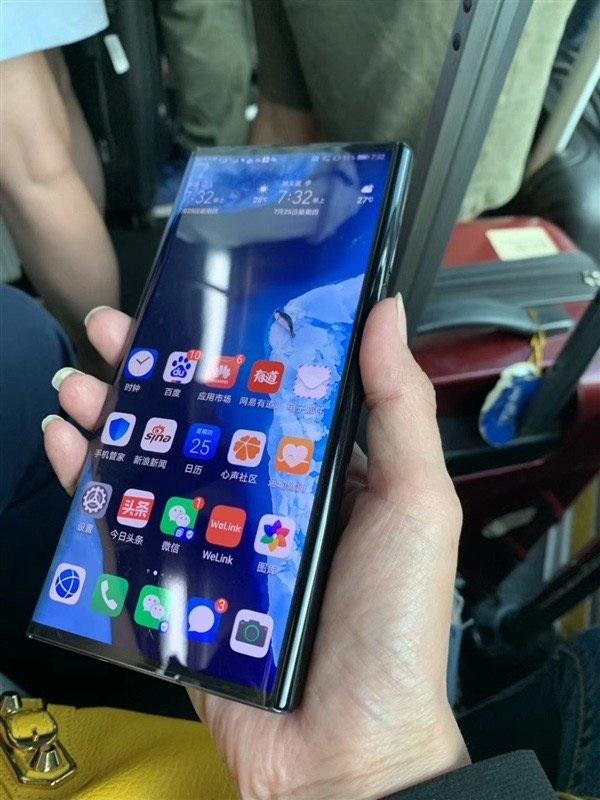 Huawei Mate X zmodyfikowany Samsung Galaxy Fold kiedy premiera specyfikacja techniczna gdzie kupić najtaniej w Polsce opinie cena
