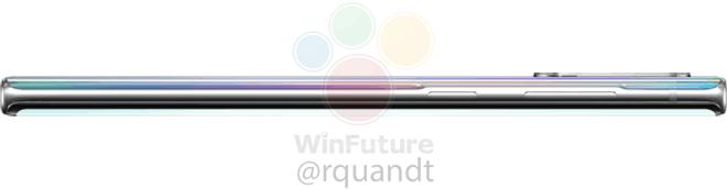 Samsung Galaxy Note 10 rendery kiedy premiera plotki przecieki wycieki specyfikacja techniczna