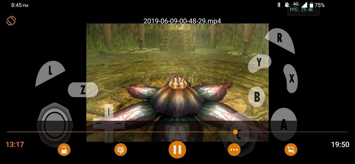 VLC 3.2 beta Android nowy odtwarzacz