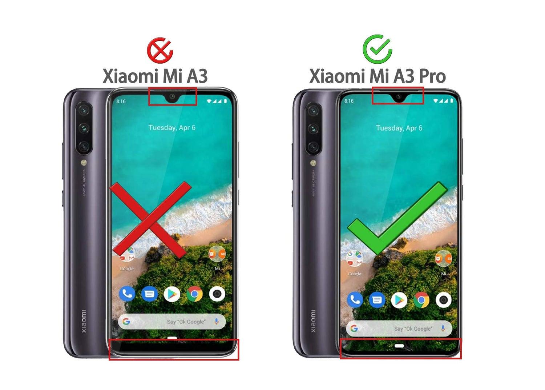 Xiaomi Mi A3 Pro kiedy premiera Android One plotki przecieki wycieki specyfikacja techniczna opinie