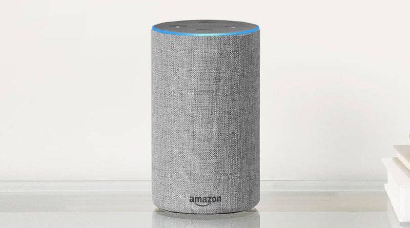 Nowy Amazon Echo kiedy premiera plotki przecieki wycieki Apple HomePod Sonos