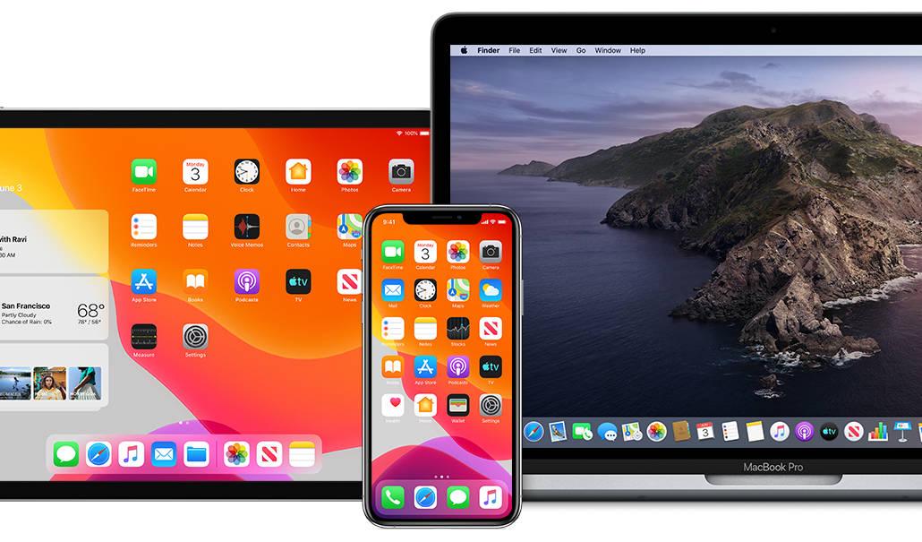 Apple iOS 13 beta macOS Catalina przypomnienia problemy kiedy premiera