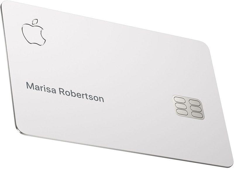 Karta płatnicza Apple Card kiedy premiera Tim Cook CEO Apple telekonferencja wyniki finansowe