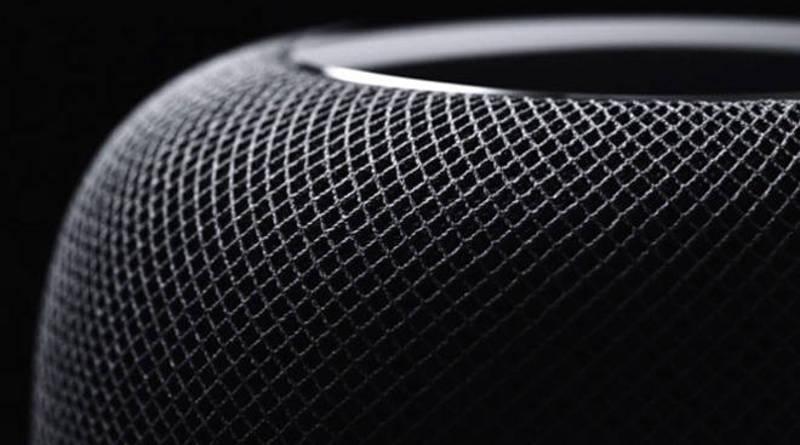 SiriOS Siri nowy HomePod Apple iPhone system operacyjny Internet rzeczy IoT WWDC 2020
