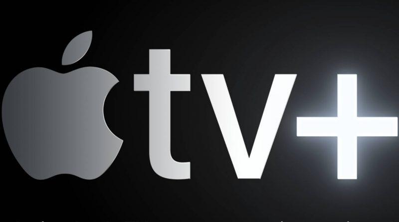 Apple TV Plus Netflix produkcje oryginalne opinie