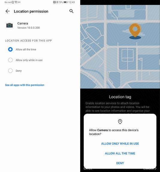 EMUI 10 beta Huawei Honor kiedy premiera aktualizacja Android Q jakie smartfony