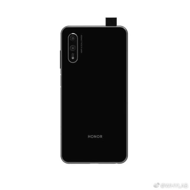 Huawei Honor 9X kiedy premiera plotki przecieki wycieki kiedy premiera specyfikacja techniczna
