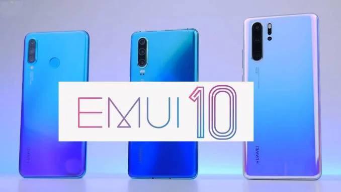 Huawei Developer Conference HDC 2019 EMUI 10.0 z Android Q na jakie smartfony aktualizacja Honor