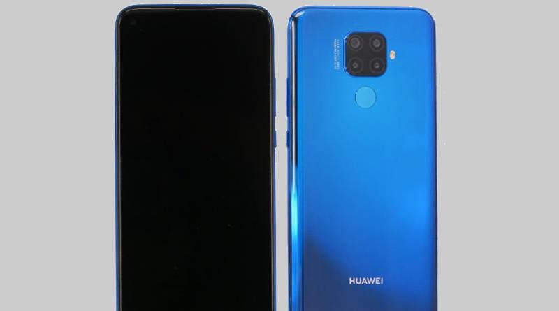 Huawei Mate 30 Lite Nova 5i Pro kiedy premiera opinie plotki przecieki wycieki specyfikacja techniczna zdjęcia