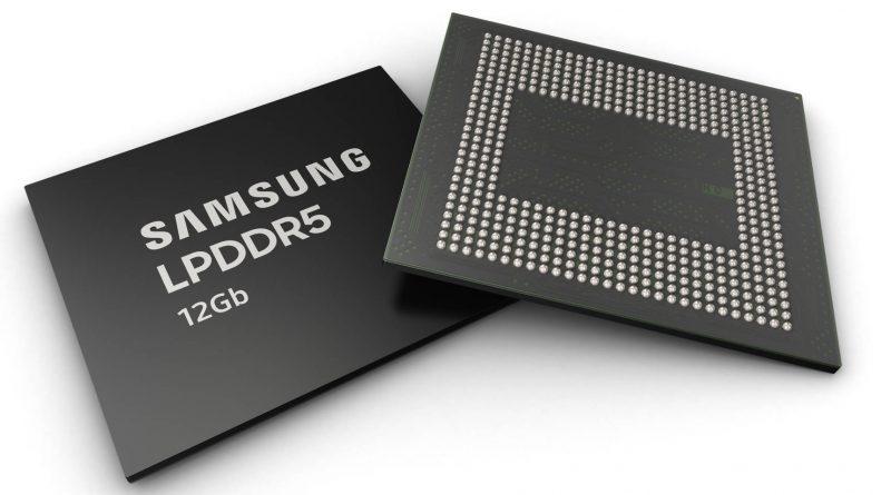 Samsung Galaxy Note 10 Galaxy S11 kiedy premiera LPDDR5 kości pamięci specyfikacja techniczna plotki przecieki wycieki