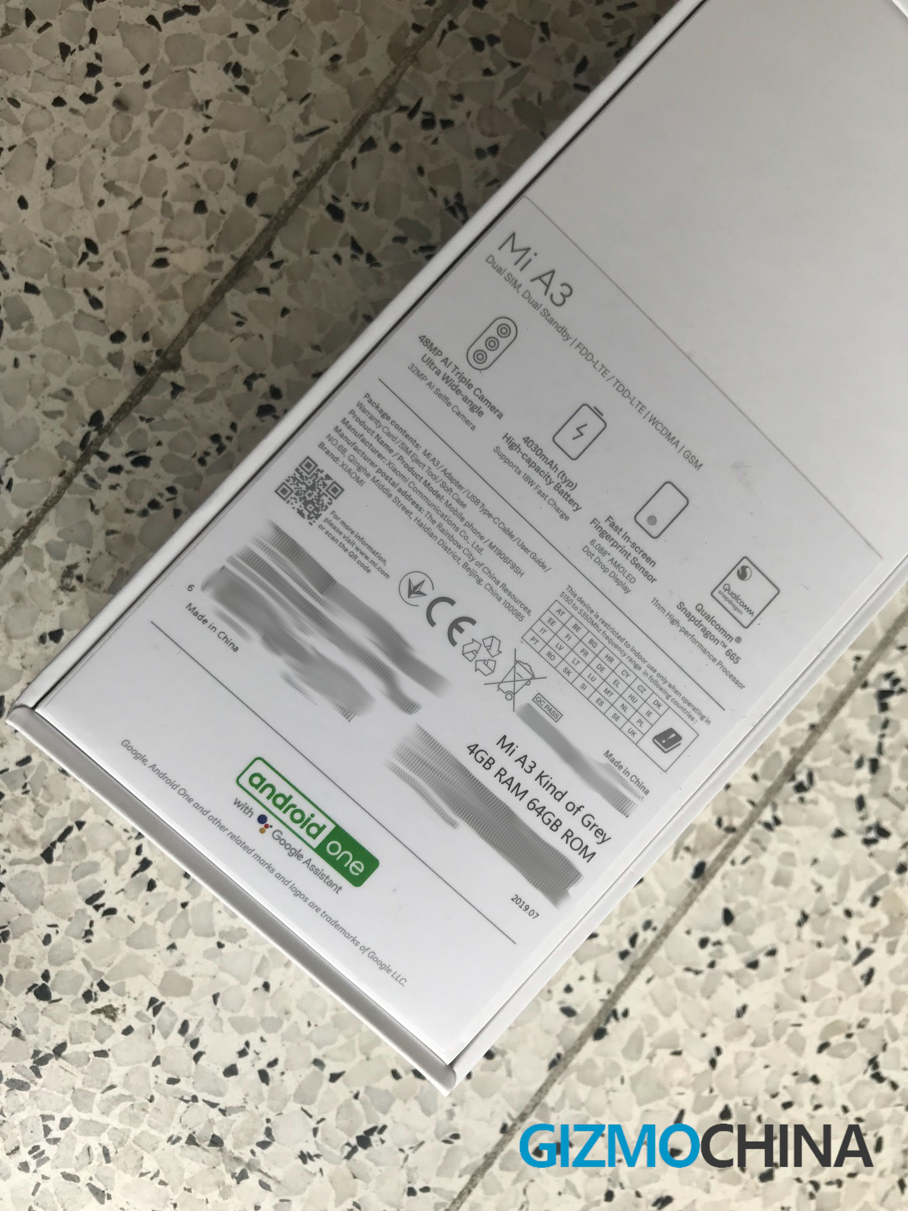 Premiera Xiaomi Mi A3 cena opinie specyfikacja techniczna gdzie kupić najtaniej w Polsce plotki przecieki