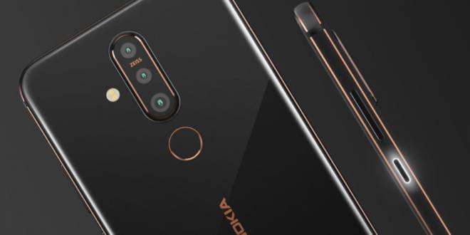 Nokia TA-1198 Nokia X71 plotki przecieki wycieki specyfikacja techniczna kiedy premiera