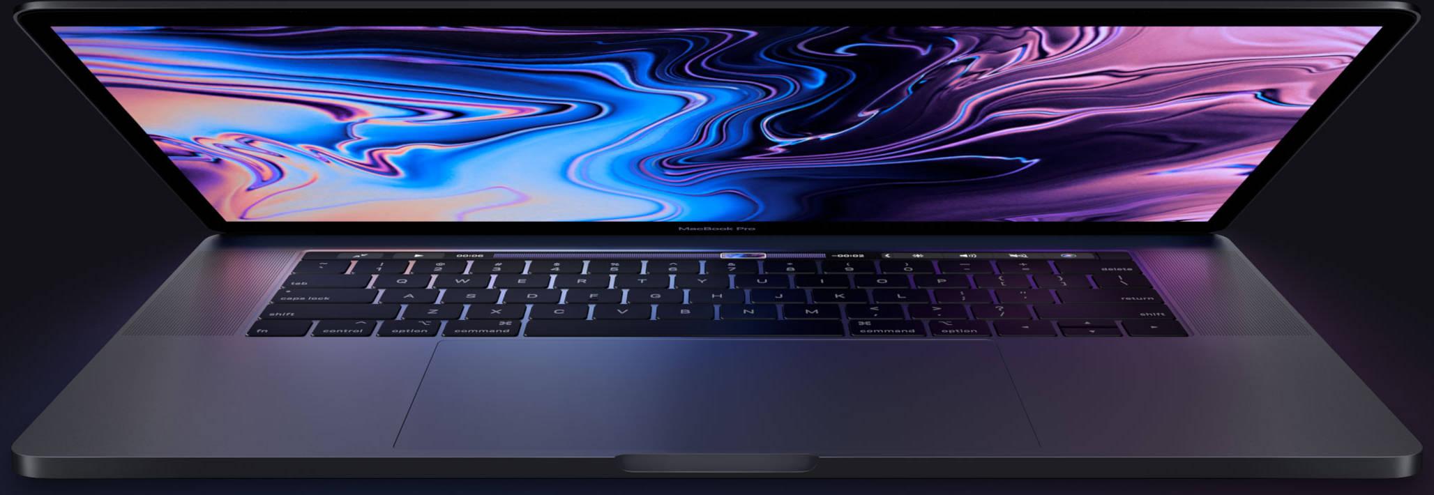 Apple nowy MacBook Pro 13 2019 cena opinie gdzie kupić najtaniej w Polsce specyfikacja techniczna