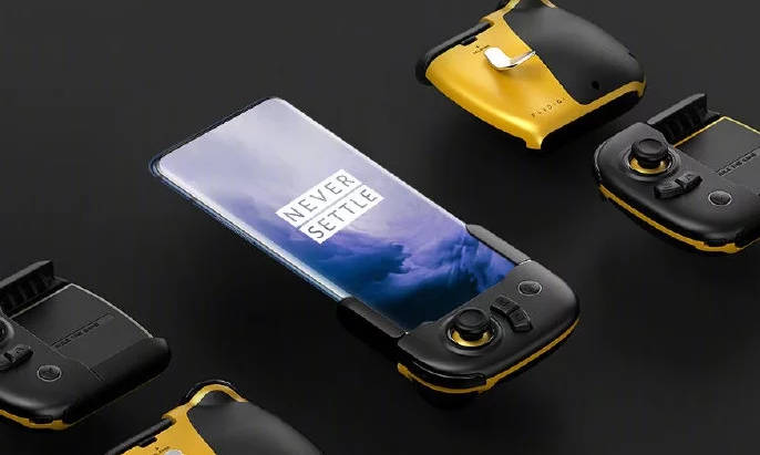 OnePlus 7 Pro akcesoria gamingowe Flydigi opinie gdze kupić najtaniej w Polsce