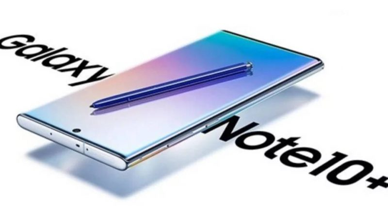 Przedsprzedaż Samsung Galaxy Note 10 cena kiedy premiera specyfikacja techniczna wycieki przecieki plotki rendery zdjęcia kiedy w sklepach S Pen