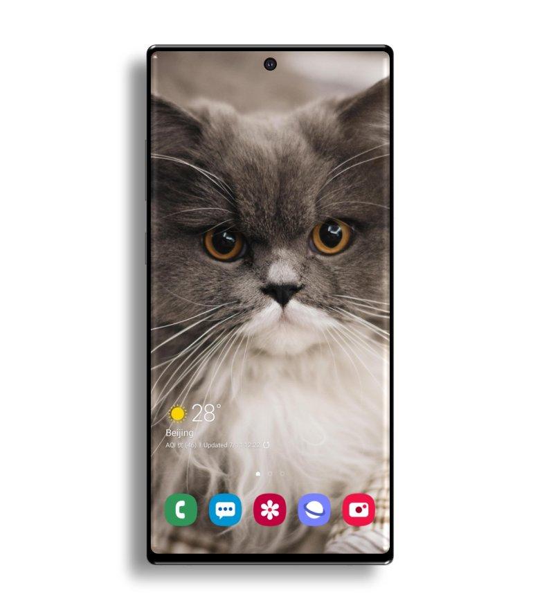 Samsung Galaxy Note 10 Plus 5G kiedy premiera specyfikacja techniczna plotki przecieki wycieki