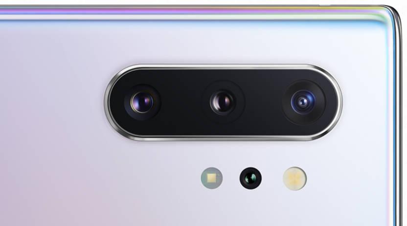Samsung Galaxy Note 10 Plus jaki aparat zmiany względem Galaxy S10 5G plotki przecieki wycieki specyfikacja techniczna opinie kiedy premiera
