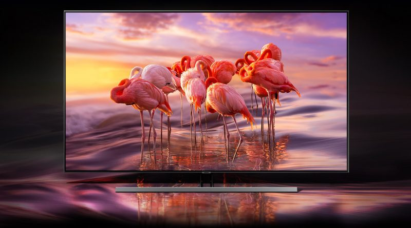 Samsung telewizor Smart TV