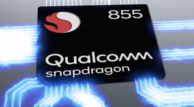 Qualcomm Snapdragon 855 Plus czym różni się od Snapdragona 855 różnice ASUS ROG Phone 2