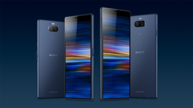 Sony Xperia 20 kiedy premiera plotki przecieki wycieki specyfikacja techniczna