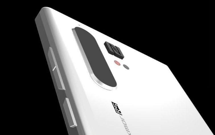 Sony Xperia 1R kiedy premiera specyfikacja techniczna IFA 2019 plotki przecieki wycieki