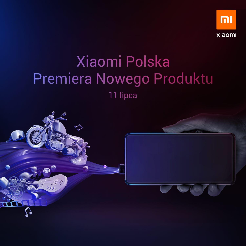 Xiaomi Polska Mi 9T cena kiedy premiera gdzie kupić najtaniej w Polsce premiera opinie przedsprzedaż